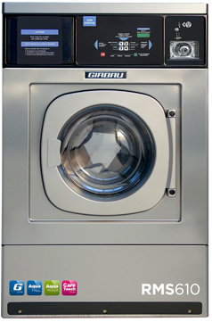 WASHER EXTRACTORS MS-610