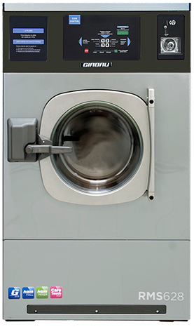 WASHER EXTRACTORS RMS-628